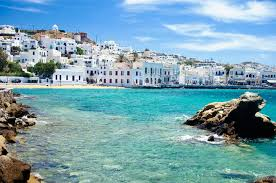 The Perfect Stay at Mykonos