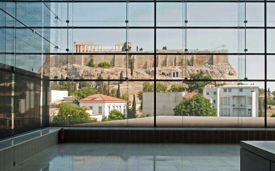 Athens, Rising